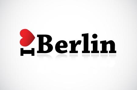 berlin: I Love Berlin