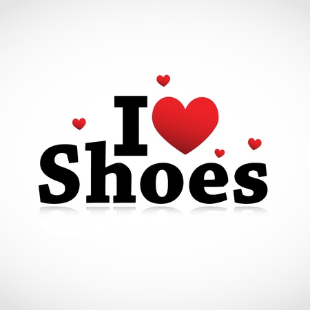 shoe: I Love Shoes