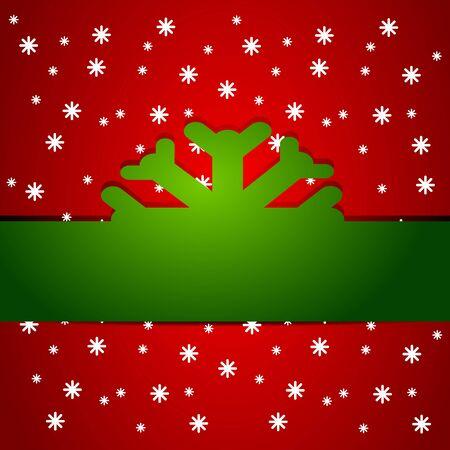 Christmas Banner_1 Vector