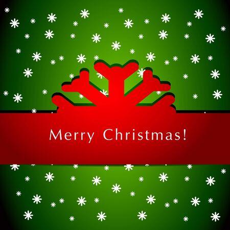 Christmas Banner_2 Vector