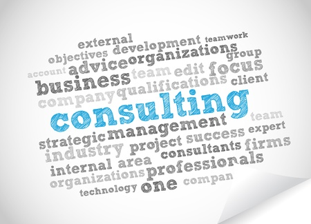 business consulting: Consulting