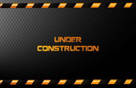 Construction background Stock Vector - 11965854