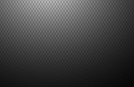 barbwire: Chainlink abstract vector background Illustration