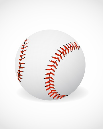inning: baseball ball