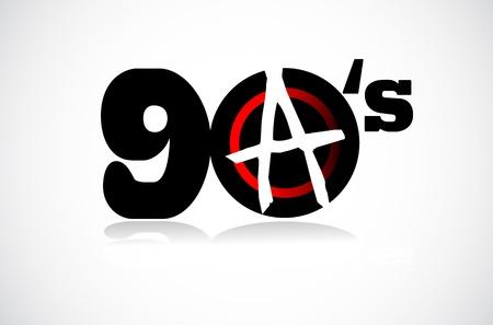 the nineties: nineties revolution