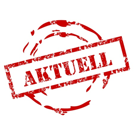 winepress: Aktuell stamp Illustration