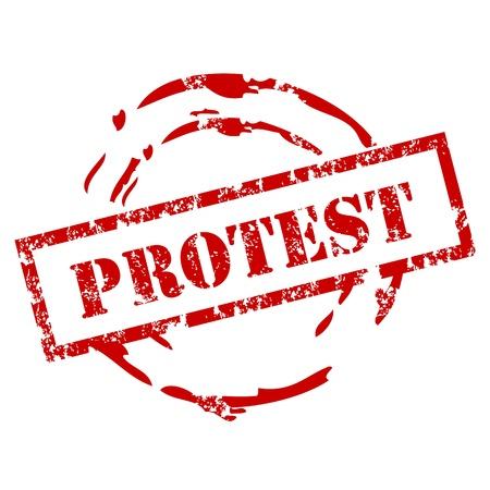 activism: Grunge sello de protesta