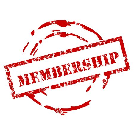 membres: Timbre membres Grunge