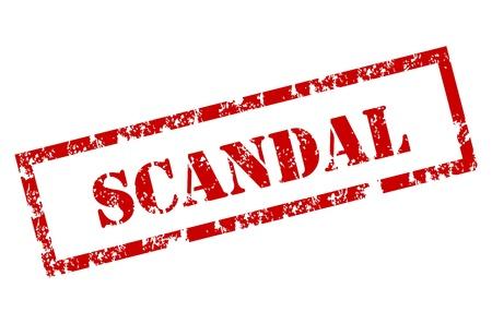중요: 스캔들 스탬프
