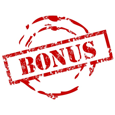 doctorate: Bonus rubber stamp