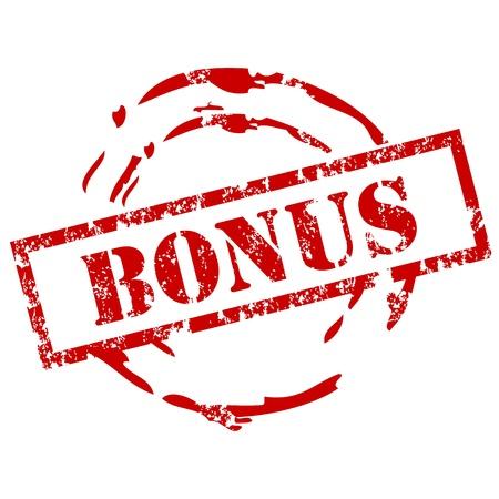 sensational: Bonus rubber stamp