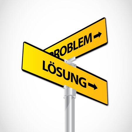 remuneraciones: El problema, signo Losung