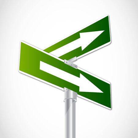 plating: Crossroad Arrows
