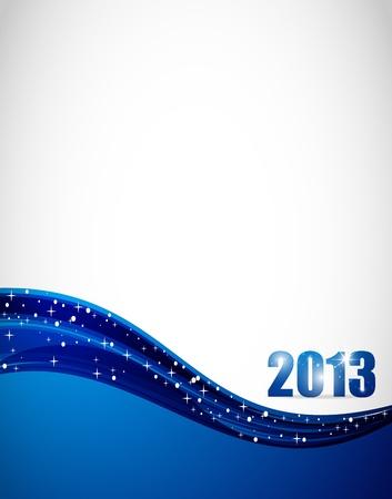 beginnings: 2013 vector background_2