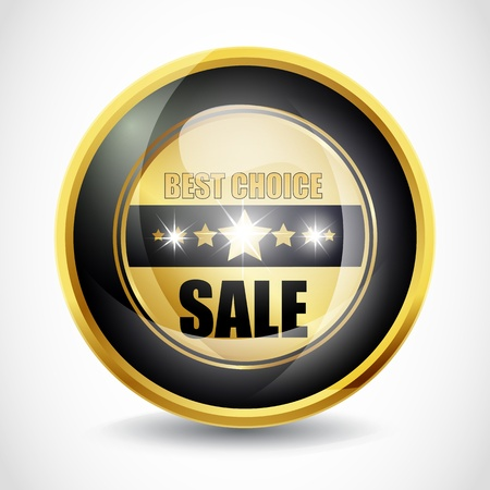 Best choice sale button photo