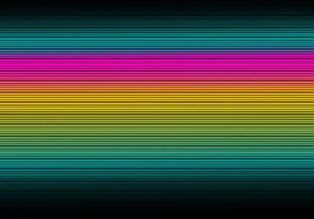 Dark abstract spectrum background Vector