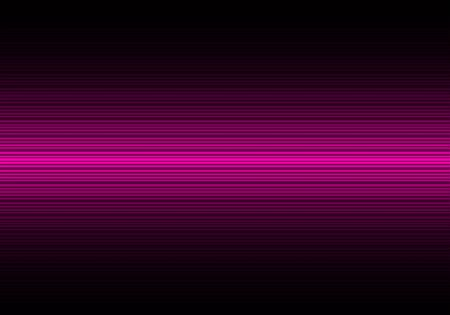 Abstract pink lights