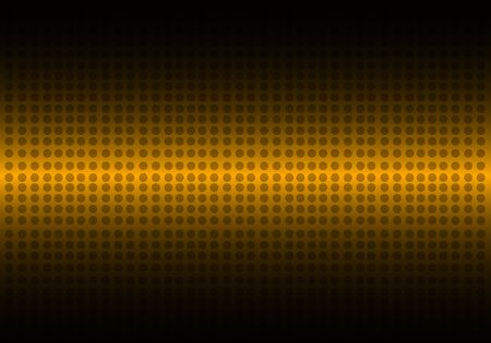 Abstract vector dots background Vector