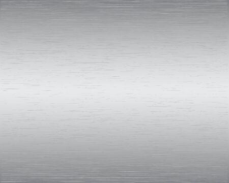 brushed steel: fine brushed steel metal
