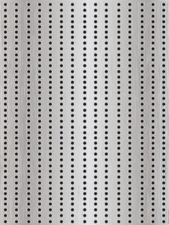 spots on metal texture Vector