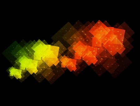 abstract motion graphic background photo