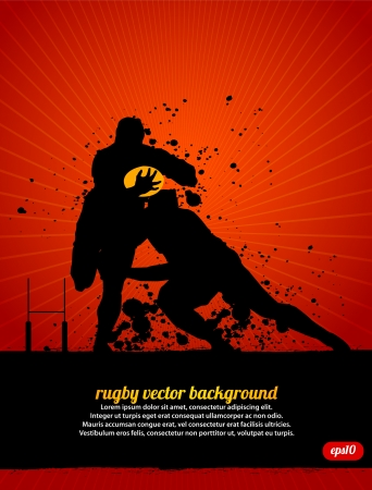 soggy: Rugby