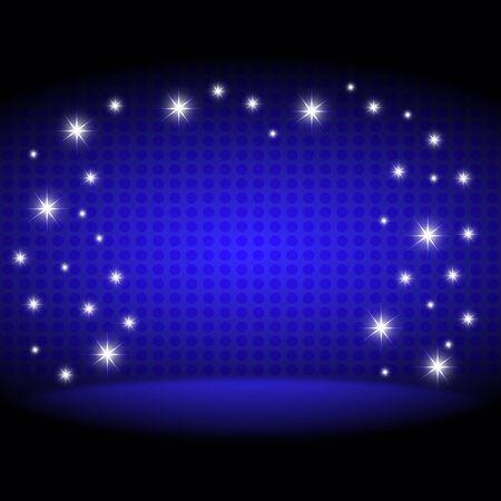 lucero: Resumen Antecedentes El club Stage