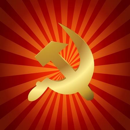 soviet union: Soviet Union, USSR Symbol