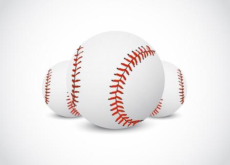 Base-ball Vecteurs