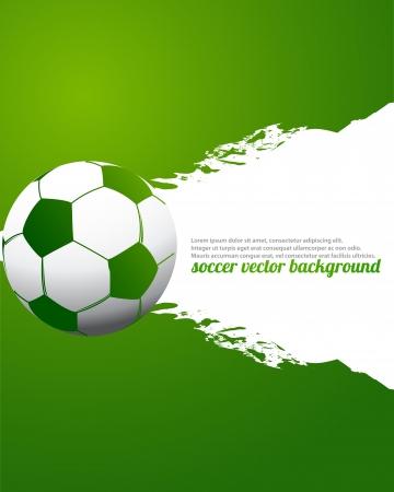 voetbal silhouet: voetbalontwerp