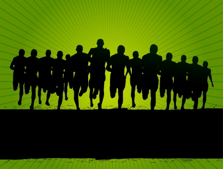 maraton wyścig