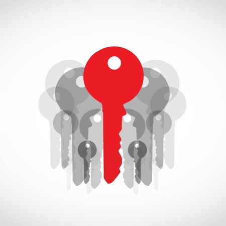 accomplish: Red Solution Key Concept