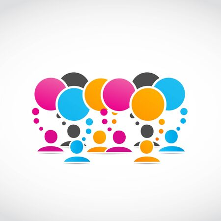trabajo social: redes sociales