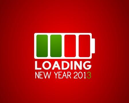 recarga: Navidad 2013 viene concepto