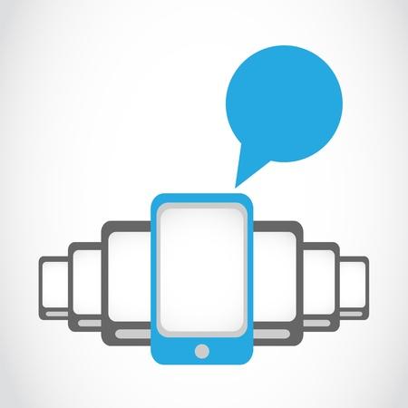 mercado tecnológico nuevo smartphone