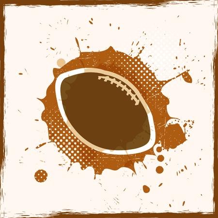 mud: Grunge Dirty Rugby