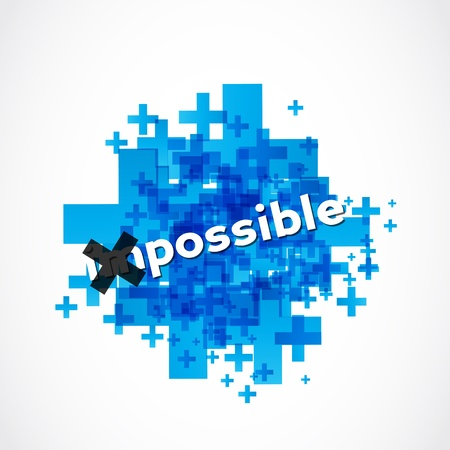 possibilities: impossible concept