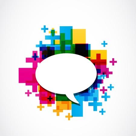 dialogo: globo de diálogo positivo
