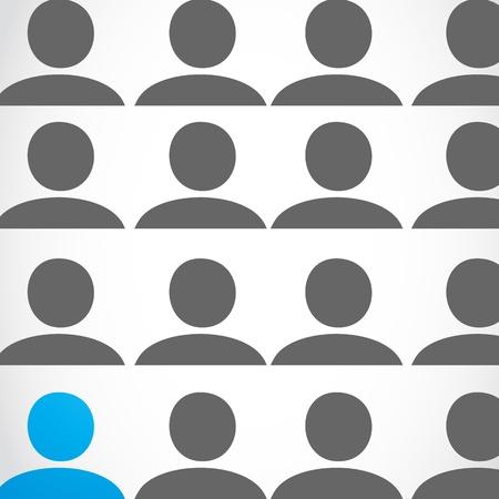 deviant: diversity business people
