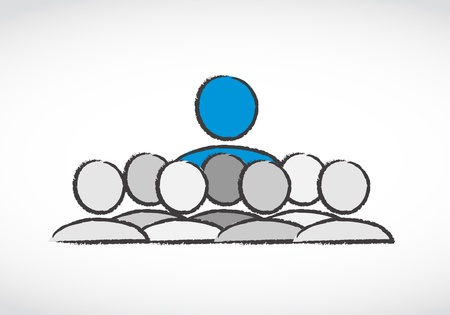 ビジネス セミナー音声ベクトル