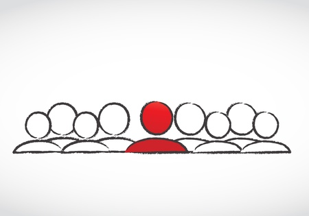 discriminacion: concepto individual