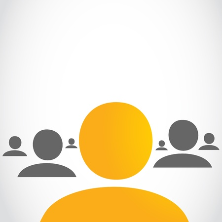 business relationship: Communication group