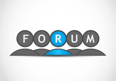 forum: Forum group