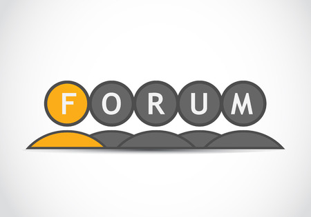 Forum Communication Vector