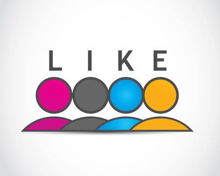 accept icon: Like