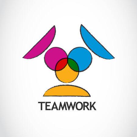 Vector Teamwork