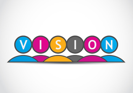 Vision Group Vector