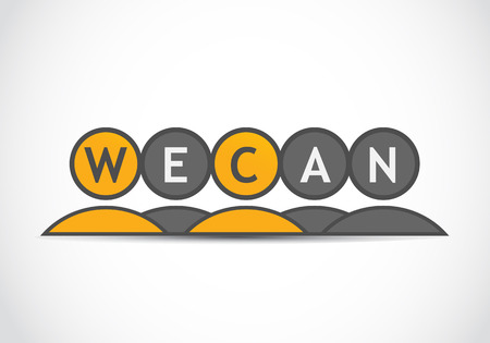 yes we can: We Can