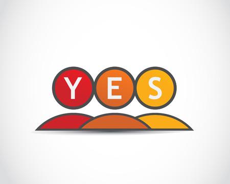 okey: Yes Vote Group
