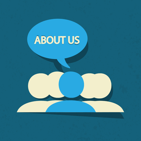 'about us': About us